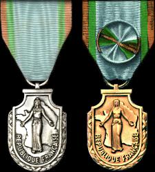Ordres de Mérites Spécialisés Merito10
