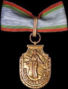 Ordres de Mérites Spécialisés Merito12