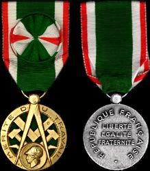 Ordres de Mérites Spécialisés Meritr10