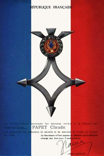 Le Titre de Reconnaissance de la Nation Trndip10