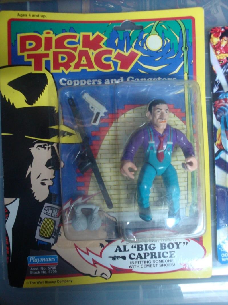 Cerco Action figure Batman Returns e Dick Tracy Dsc06611