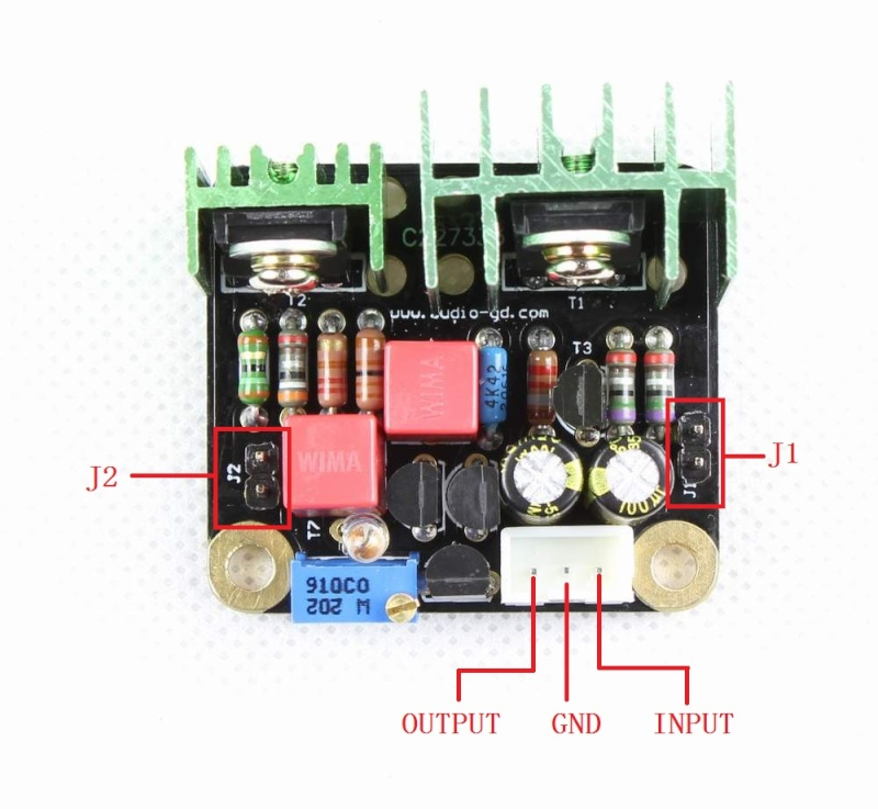 sabre es9023 con usb asincrona i2s   - Pagina 2 Psu-a110