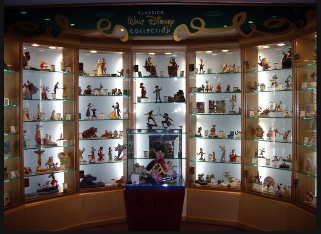 Walt Disney Classics Collection - Enesco (depuis 1992) Captur11