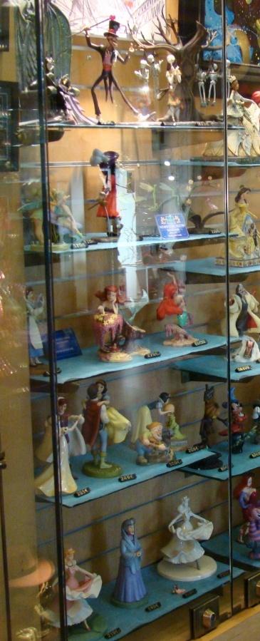 Walt Disney Classics Collection - Enesco (depuis 1992) - Page 3 Captur13