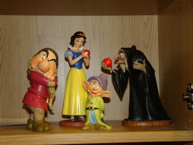 Walt Disney Classics Collection - Enesco (depuis 1992) Dsc01313