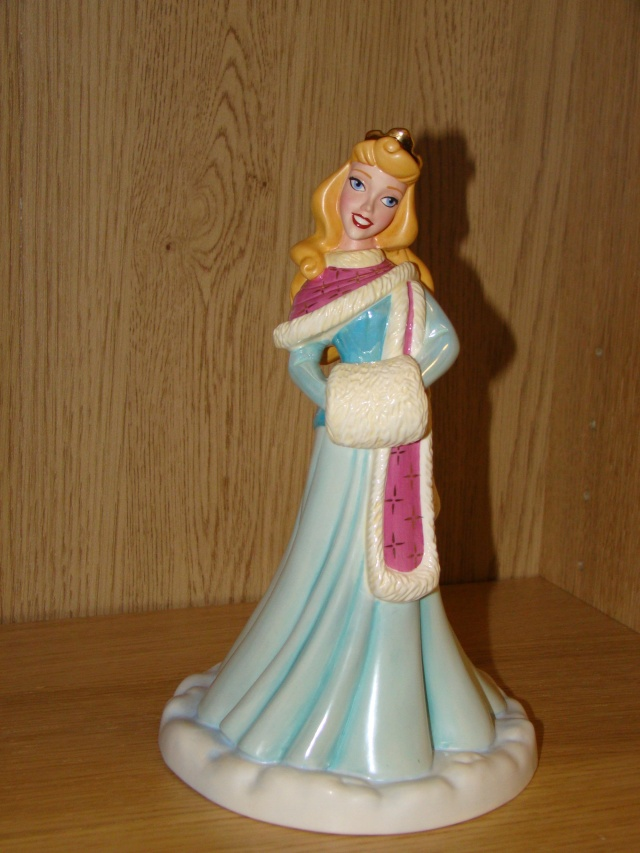 Walt Disney Classics Collection - Enesco (depuis 1992) Dsc01315