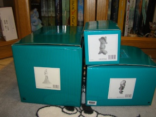Walt Disney Classics Collection - Enesco (depuis 1992) Dsc01319