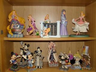 Walt Disney Classics Collection - Enesco (depuis 1992) - Page 2 Dsc01413