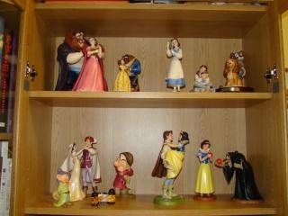 Walt Disney Classics Collection - Enesco (depuis 1992) - Page 2 Dsc01414