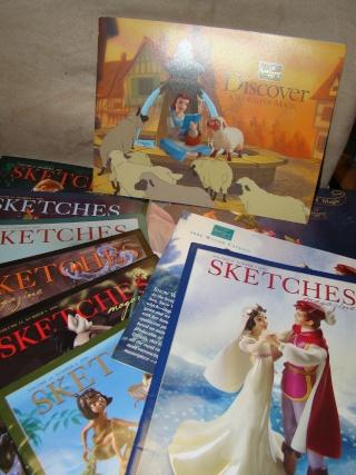 Walt Disney Classics Collection - Enesco (depuis 1992) - Page 3 Dsc01420