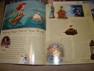 Walt Disney Classics Collection - Enesco (depuis 1992) - Page 3 Dsc01421