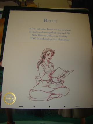 Walt Disney Classics Collection - Enesco (depuis 1992) - Page 3 Dsc01512