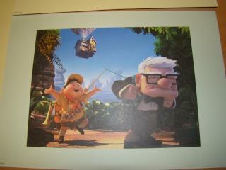 [Collection] Les lithographies Disney - Page 6 Dsc01516