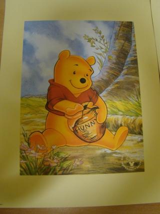 [Collection] Les lithographies Disney - Page 6 Dsc01517