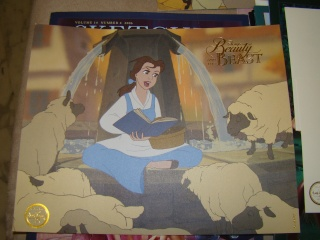 [Collection] Les lithographies Disney - Page 6 Dsc01519