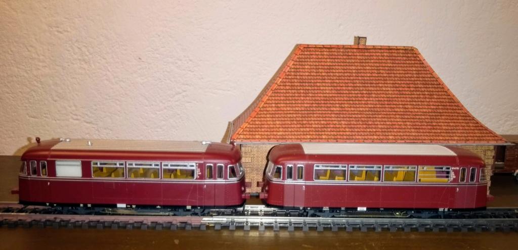 Bahnhof in 1/45 ähnl. Altena Mühlenrahmede - Baubericht in Holz - Seite 2 Vt110