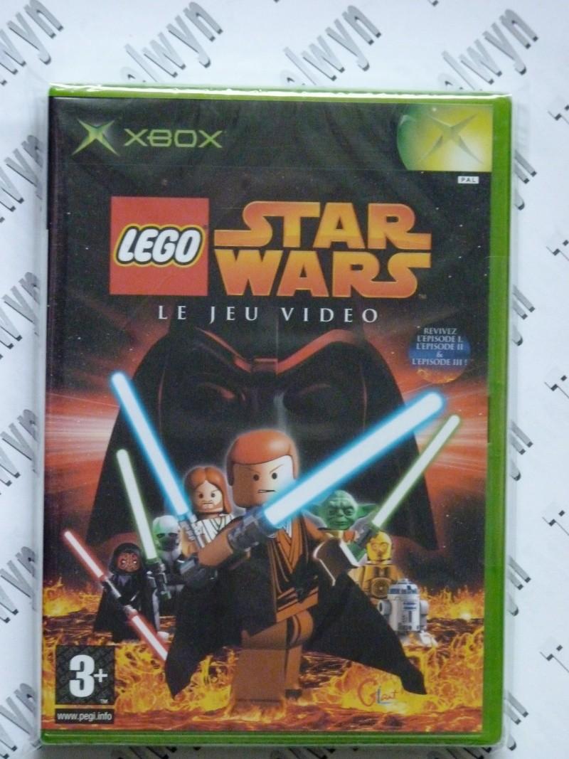 Les collecs de Taelwyn : du star wars encore et toujours - Page 7 Xbox_l10
