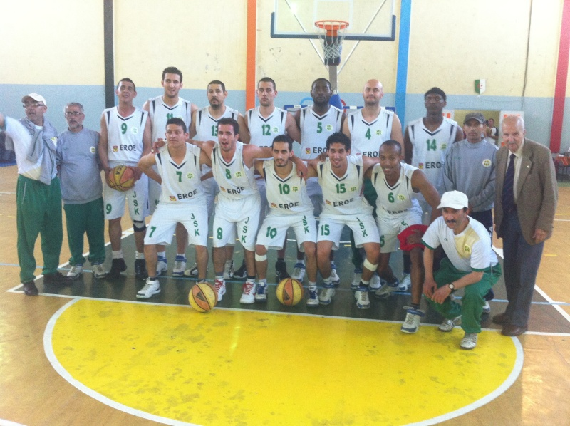 JS Kabylie : Section BASKETBALL Play2_31