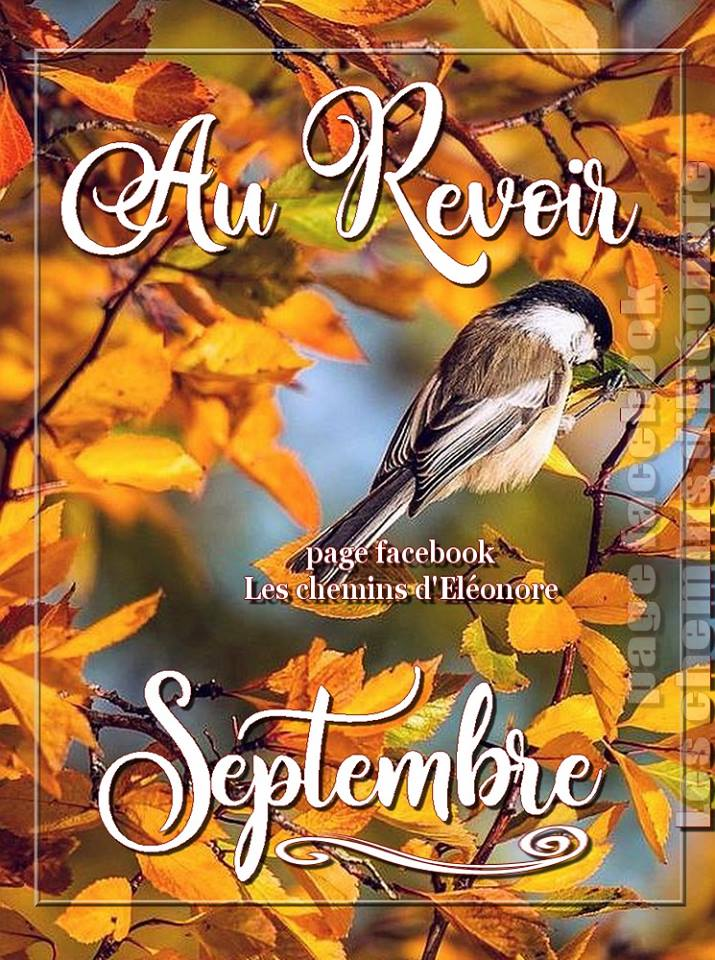 Septembre se montre souvent comme un second et court printemps  - Page 15 Au_rev11