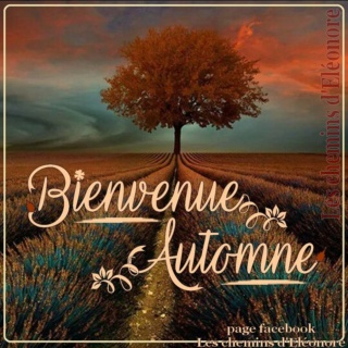 Septembre se montre souvent comme un second et court printemps  - Page 11 Bonjou13