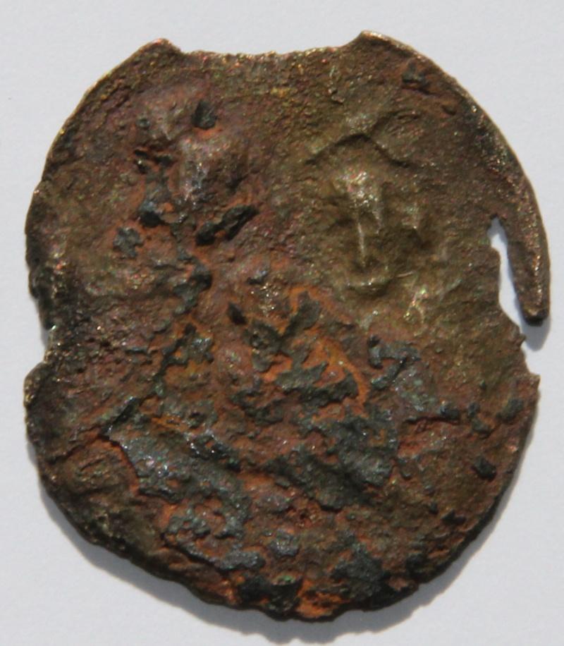 Médaille ND-de-Liesse & Ste Famille - XVIIIème Ste_fa10