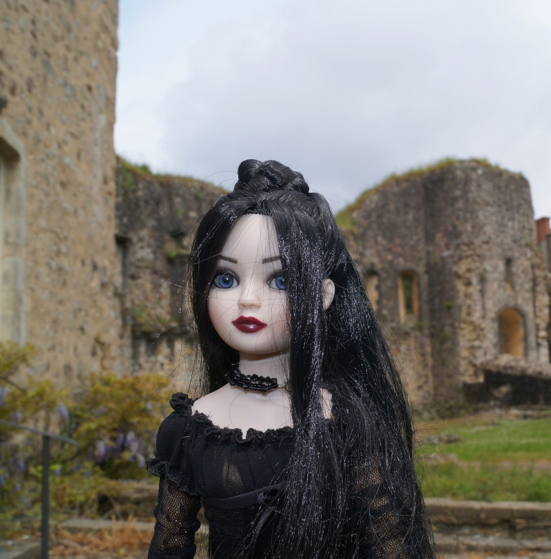 My tell tale heart au château par mellody Dsc01414