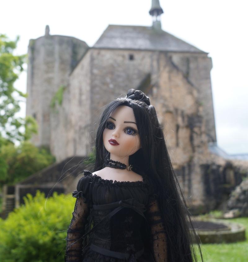 My tell tale heart au château par mellody Dsc01415