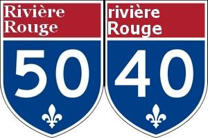LAURENTIDES: comtés Les-Pays-D'en-Haut / Argenteuil Autoro10