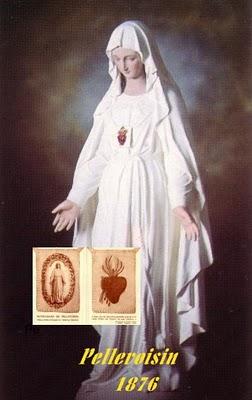 Mois de mai : mois des pélérinages vers Marie Notre-10
