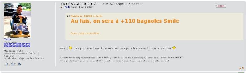 *** Sangliers 2013 ** 01 JUIN 2013 Belgique. *** Copie_19