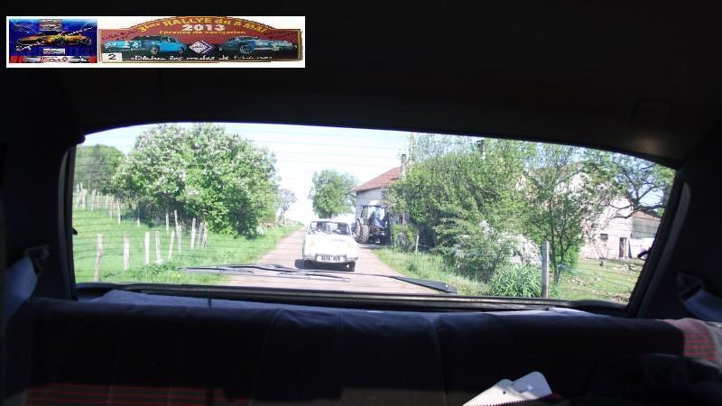 [Mai 2013] Viviane & Christian * Sur les Routes de Tchi-No * - Page 3 Dscf4913