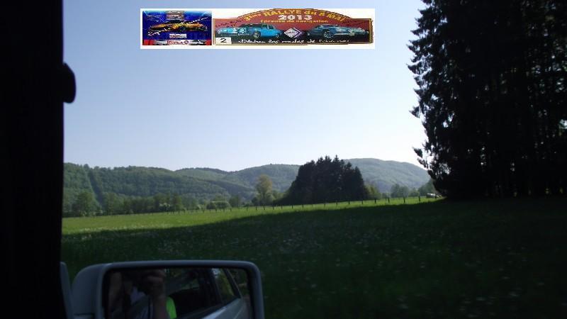[Mai 2013] Viviane & Christian * Sur les Routes de Tchi-No * - Page 3 Dscf4920