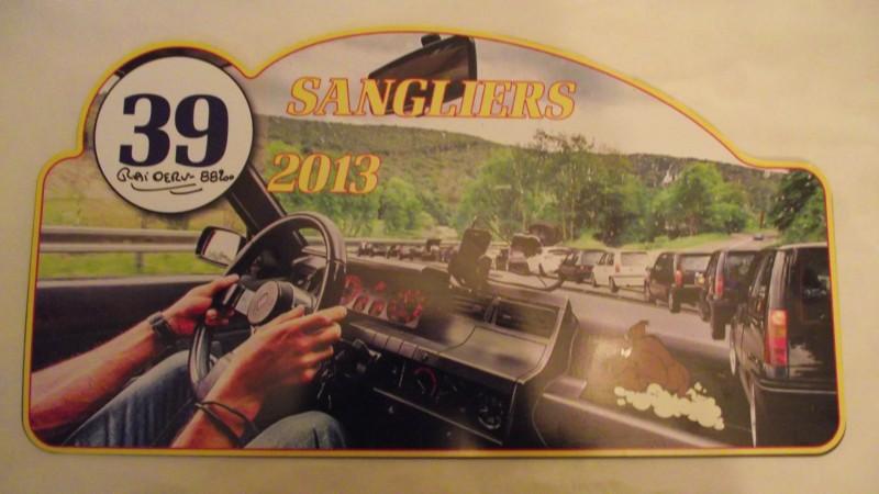 *** Sangliers 2013 ** 01 JUIN 2013 Belgique. *** Dscf9810