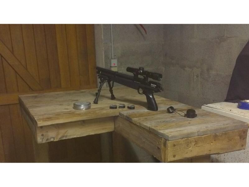 vidéo benjamin marauder pcp pistol  - Page 2 _natur13
