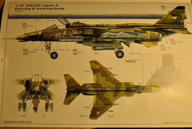 jaguar A 1/48 KITTY HAWK Dsc_0024