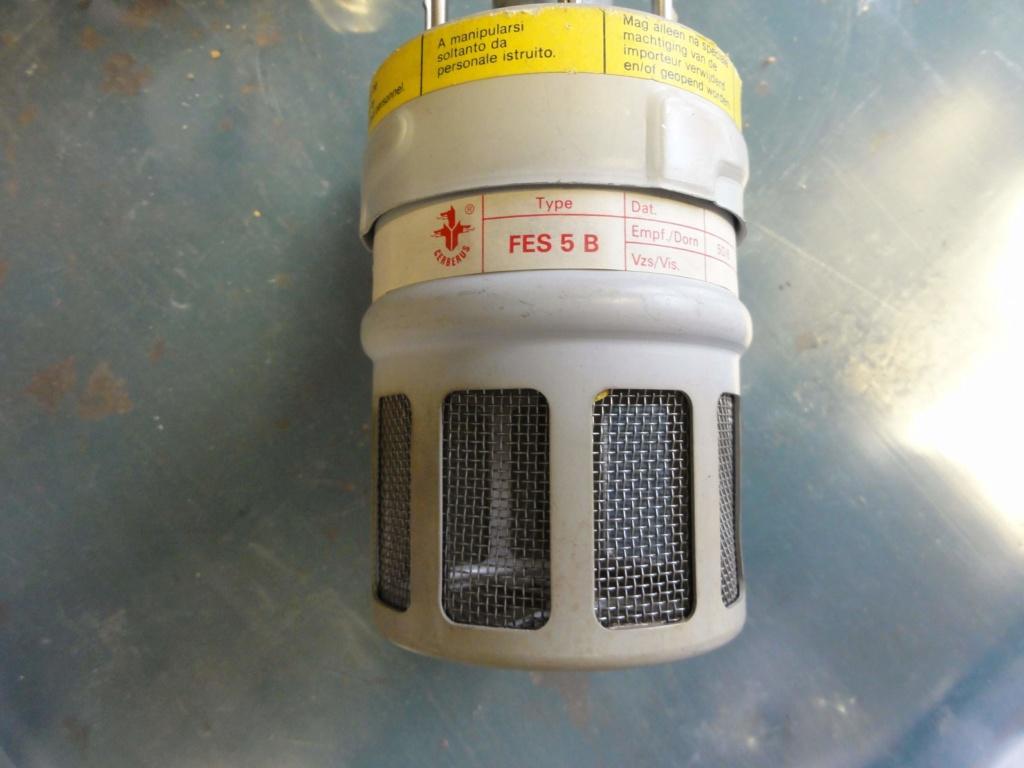 Formation d'intervenants sur la manipulation de sources radiactives Dsc00210