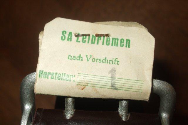 La Sturmabteilung,SA,la section d'assaut de la NSDAP, 24712010