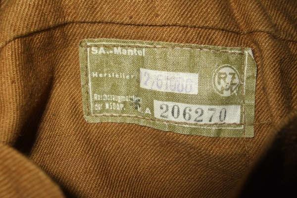 La Sturmabteilung,SA,la section d'assaut de la NSDAP, 24901210