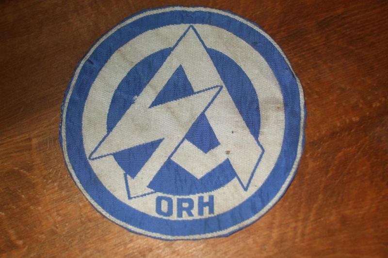 La Sturmabteilung,SA,la section d'assaut de la NSDAP, Photo-16