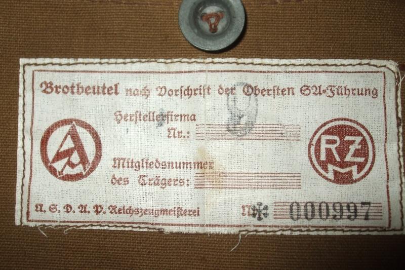 La Sturmabteilung,SA,la section d'assaut de la NSDAP, Photo_69