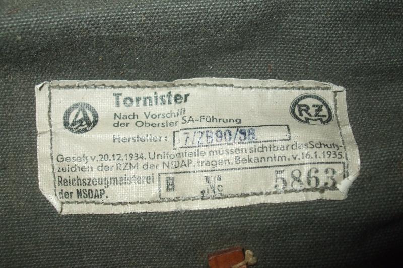 La Sturmabteilung,SA,la section d'assaut de la NSDAP, Photo_71