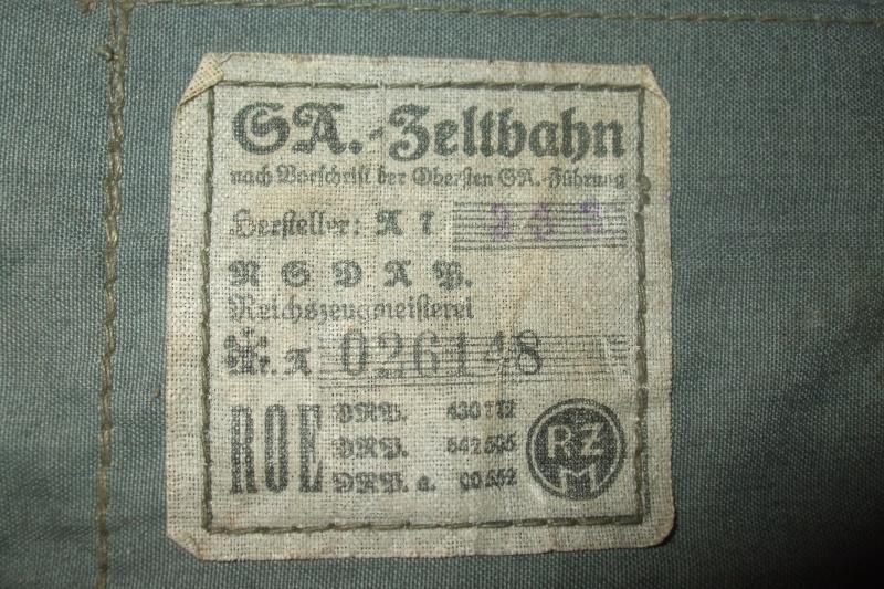 La Sturmabteilung,SA,la section d'assaut de la NSDAP, Photo_74