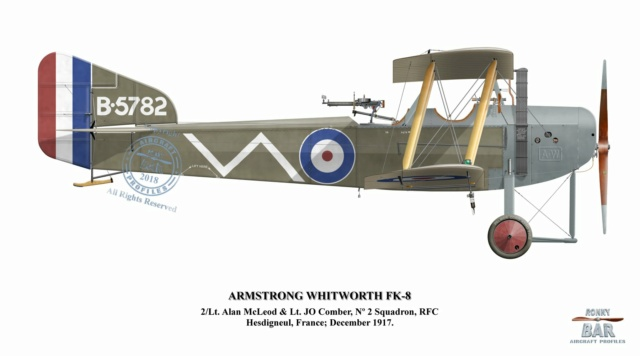 Armstrong whitworth f.k.8 69338410