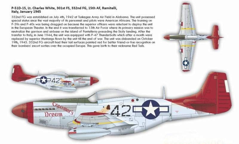 NORTH AMERICAN P-51 MUSTANG 7p5111
