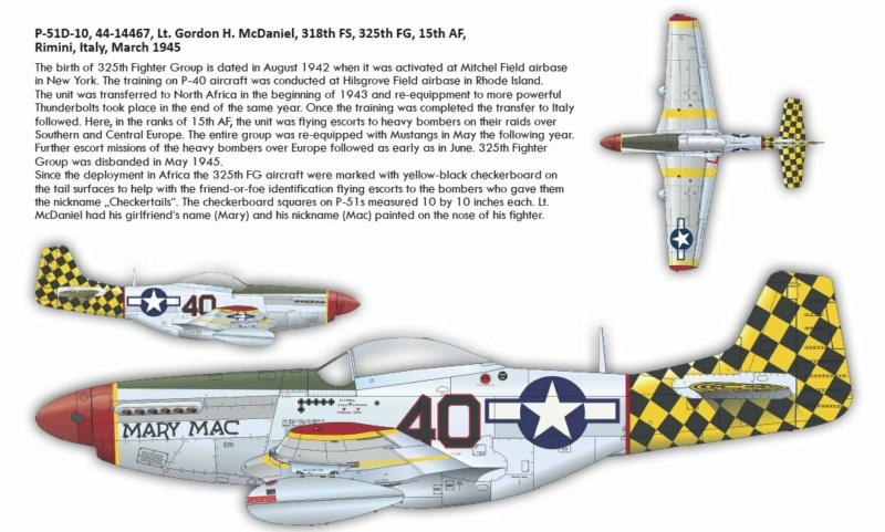 NORTH AMERICAN P-51 MUSTANG 8p5111