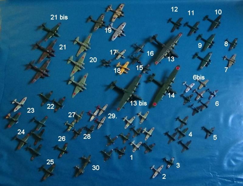 Vos collections de figurines d'avion en photo Dsc00410