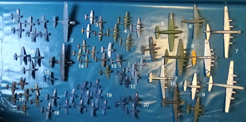 Vos collections de figurines d'avion en photo Dsc00412