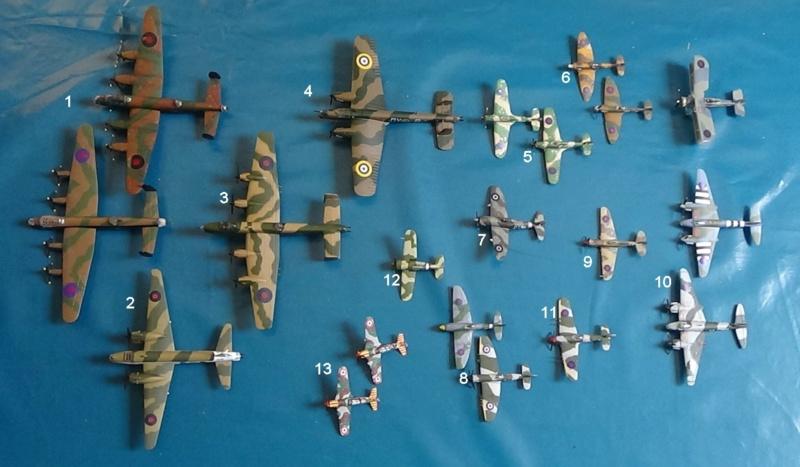Vos collections de figurines d'avion en photo Dsc00415