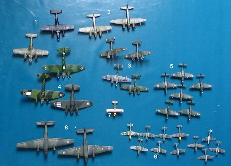 Vos collections de figurines d'avion en photo Dsc00416