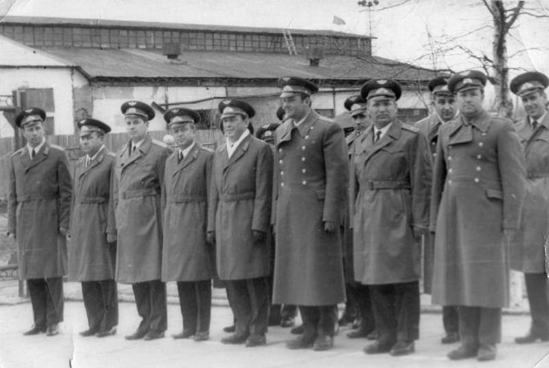 Советская Гавань, фотографии. - Страница 2 612